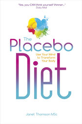 The Placebo Diet by Janet Thomson
