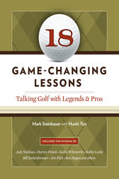 18 Game-Changing Lessons by Mark Steinbauer