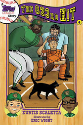 A Topps League Story by Kurtis Scaletta