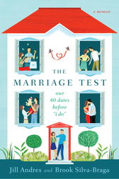 The Marriage Test by Jill Andres