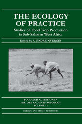 Ecology of Practice by Nyerges