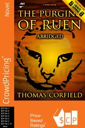 The Purging Of Ruen - Abridged by Thomas Corfield