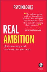 Real Ambition by Psychologies Magazine