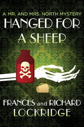 Hanged for a Sheep by Frances Lockridge