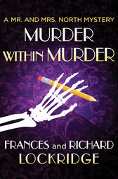 Murder within Murder by Frances Lockridge