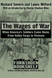 The Wages of War by Mark Crispin Miller