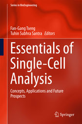 Essentials of Single-Cell Analysis by Fan-Gang Tseng
