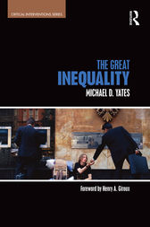 The Great Inequality by Michael D Yates