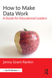 How to Make Data Work by Jenny Grant Rankin