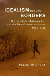 Idealism beyond Borders by Eleanor Davey