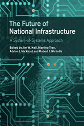 The Future of National Infrastructure by Jim W. Hall
