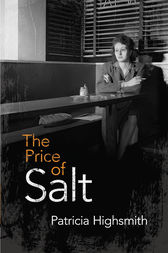 The Price of Salt by Patricia Highsmith