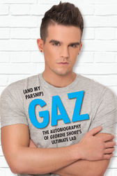 Gaz (And My Parsnip) by Gary Beadle