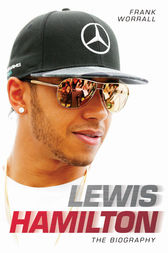 Lewis Hamilton by Frank Worrall
