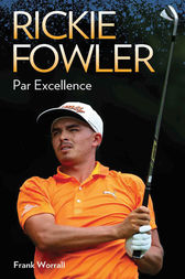 Rickie Fowler by Frank Worrall