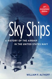 Sky Ships by William Althoff