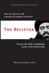 The Believer by William McCants