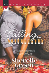 Falling For Autumn (Mills & Boon Kimani) (Bare Sophistication, Book 2) by Sherelle Green
