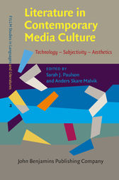 Literature in Contemporary Media Culture by Sarah J. Paulson