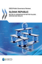 OECD Public Governance Reviews: Slovak Republic by OECD Publishing