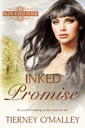 Inked Promise by Tierney O'Malley