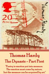 The Dynasts - Part First by Thomas Hardy