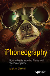iPhoneography by Michael Clawson