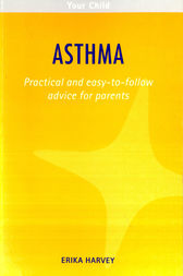 Asthma by Erika Harvey