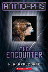 The Encounter by K.A. Applegate