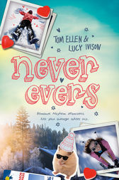 Never Evers by Tom Ellen