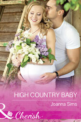 High Country Baby (Mills & Boon Cherish) (The Brands of Montana, Book 3) by Joanna Sims