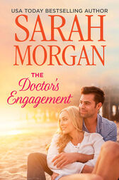 The Doctor's Engagement (Mills & Boon M&B) by Sarah Morgan