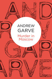 Murder in Moscow by Andrew Garve