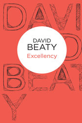 Excellency by David Beaty