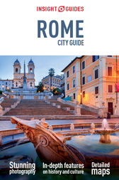 Insight Guides City Guide Rome by Insight Guides
