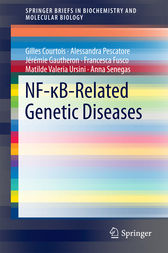 NF-κB-Related Genetic Diseases by Gilles Courtois