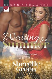 Waiting for Summer by Sherelle Green