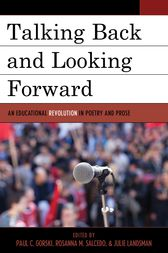 Talking Back and Looking Forward by Paul C. Gorski