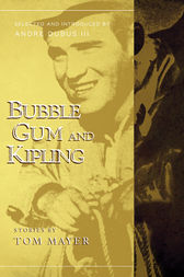 Bubblegum and Kipling by Tom Mayer
