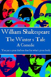 The Winter's Tale by Willam Shakespeare