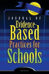 JEBPS Vol 11-N2 by Journal of Evidence-Based Practices for Schools