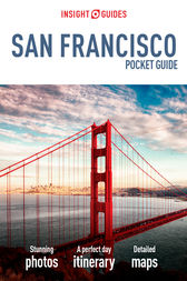 Insight Guides Pocket San Francisco by Insight Guides