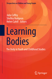 Learning Bodies by Julia Coffey