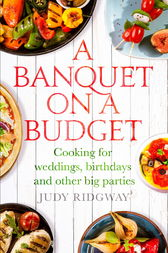 A Banquet on a Budget by Judy Ridgway