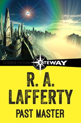 Past Master by R. A. Lafferty