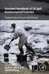 Standard Handbook Oil Spill Environmental Forensics by Scott Stout