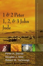 1 and 2 Peter, Jude, 1, 2, and 3 John by Peter H. Davids