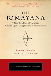 The Ramayana by Linda Egenes