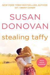 Stealing Taffy by Susan Donovan