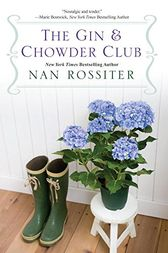 The Gin & Chowder Club by Nan Rossiter